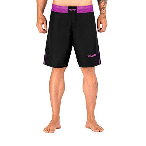 Elite Sports Herren MMA Fight Shorts...
