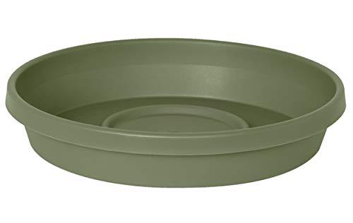 Bloem Terra Plant Saucer Tray 17quot Living Green