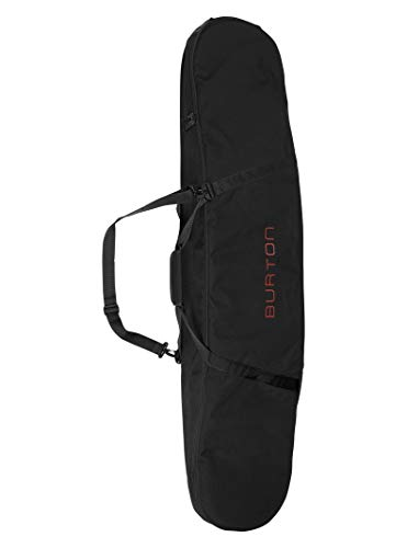 Burton Space Sack Board Bag, True Black, 156