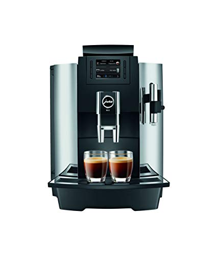 Jura 15145 Automatic Coffee Machine WE8