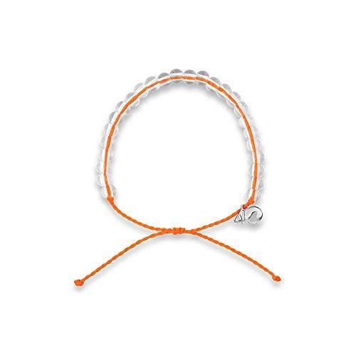 4ocean Limited Edition Octopus Orange Bracelet