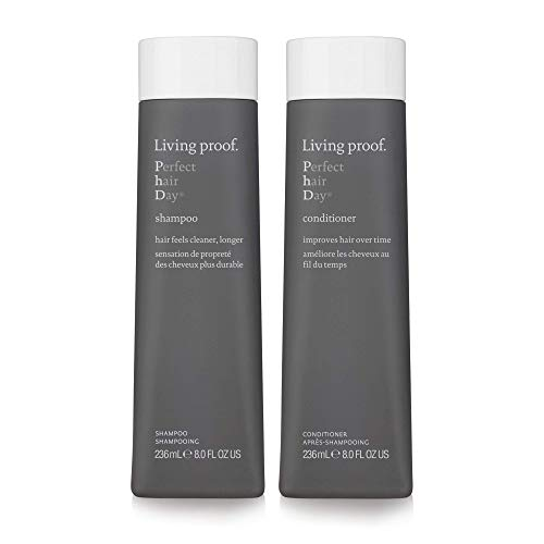 Living proof Perfect Hair Day Shampoo + Conditioner Set
