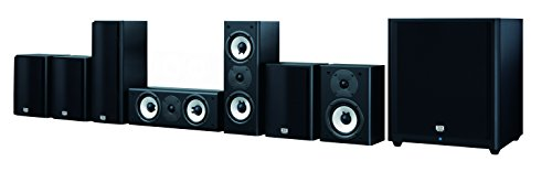 Onkyo SKS-HT594 5.1.2-Channel Home Theater Speaker System (Black)