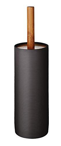 RIDDER WC-Bürste Roller grau