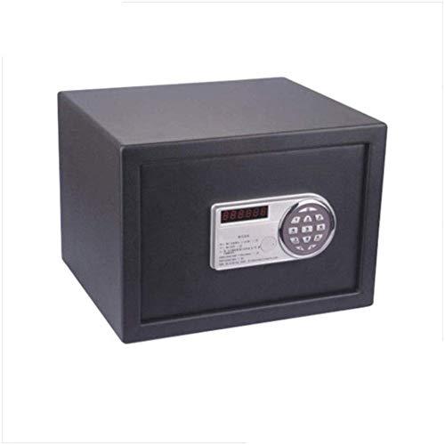 GOG Cassaforte, Cassaforte Elettronica per la Sicurezza Domestica, Cassaforte Digitale in Acciaio Solido, Cassetta Di Sicurezza, Cassa, Cassetta Di Sicurezza per Ufficio o Uso Domestico Cassaforte pe