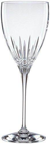 kate spade new york Cypress Point Crystal Wine Glass