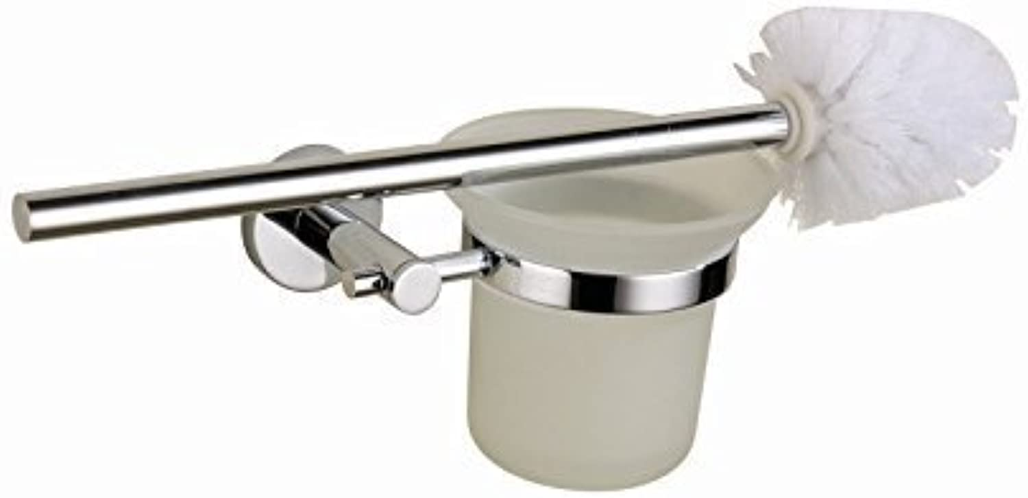 All washrooms in Brass Brush Holder Brush for WC, Bathroom, WC Brush