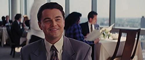 ARONG 5D Diamond Painting Set,Wolf of Wall Street Prime Poster,Diamant Malerei Bilder, Daiments Painting Mit DIY Diamond Painting Zubehör, Home Wand Wall Art Deko Wohnzimmer Decor, 40x60cm