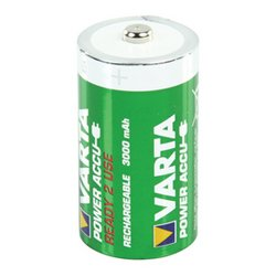 Power accus d - 3000 mAh-vARTA - 56720B