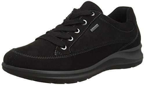 ara Damen Tokio 1249821 Sneaker, Schwarz (Schwarz 01), 37 EU(4 UK)