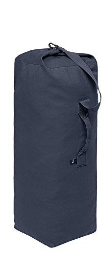Brandit Sacca marinaio, Blu (Blu) - 8010-8