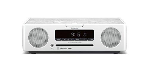 Yamaha TSX-B235DWH Desktop Audio System