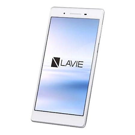 NEC PC-TE507JAW LaVie Tab E