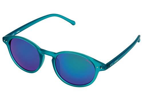Sting Herren SS651548L52B Sonnenbrille, Blau (Azul), 46.0