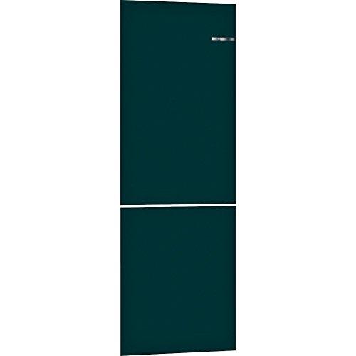 Bosch KSZ1AVU10 Zubehör für VarioStyle Kühl-Gefrier-Kombinationen/austauschbare Türfront/Farbe: Petrol