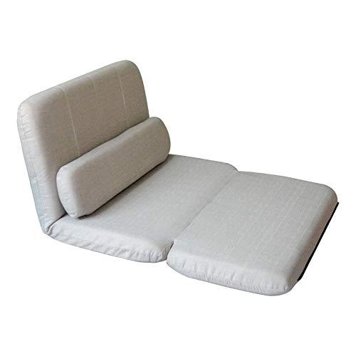 T-ara Suave y Confortable Difícil e Indestructible, Infantil, de Moda, Estilo avanzado, Silla de Piso sofá Cama Ajustable sofá Cama colchón de Piso sillón de sofá y Almohada diseño de Moda