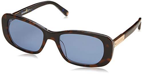 Moschino Love mol027/s Occhiali da Sole, Avana, 53 Donna