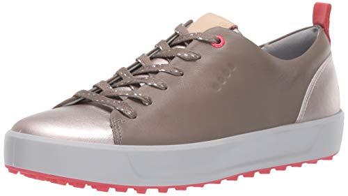ECCO W Golf Soft 2020, Zapatos Mujer, Grey, 38 EU