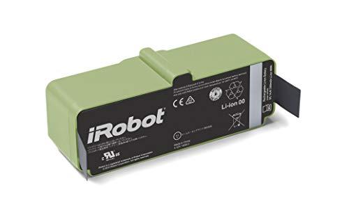 iRobot Lithium-ion Battery, Black, Green
