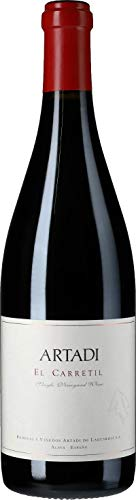 Artadi El Carretil 2017 750ml
