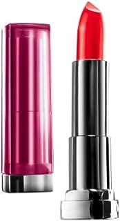 Maybelline New York Color Sensational Rebel Bloom Lipstick - Rose Rush (Pack of 2)