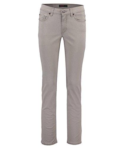 Angels Damen Jeans Cici Regular Fi Sand (21) 44/28