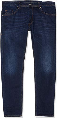 Diesel Herren Thommer Skinny Jeans, Blau (Blau 01), 33W / 32L