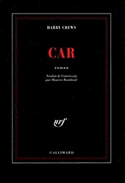 Car (La Noire) (French Edition)