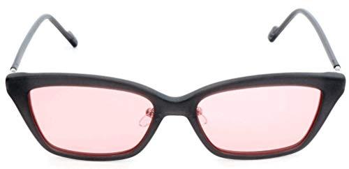 adidas Sonnenbrille AOK008 Occhiali da Sole, Grigio (Grau), 53.0 Unisex-Adulto