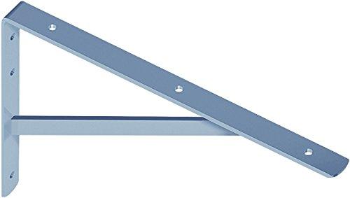 Element System Schwerlastkonsole Samson Halterung / Halterung (2er Pack), verzinkt, 330x500 mm