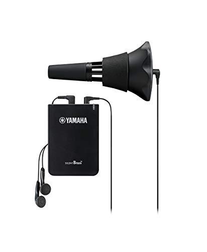 Yamaha SILENT Brass Trumpet Mute SB7X-2, Complete System