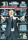Wrong is Right [ 1982 ] + extra's