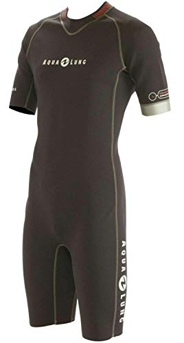 Aqua Lung U/Suit Shorty Titanium 1mm, Unterzieher für Tauchanzug (M/L)