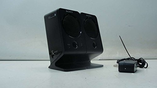 Sony SRS-A3 External PC Speakers