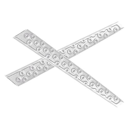 PapaViva Calcetines de repuesto para Oakley Currency OX3095
