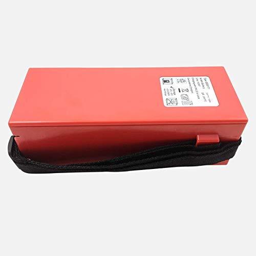 QIDU Nueva batería Externa Ni-MH Compatible con el Tipo GEB171 12V 10000mAh...