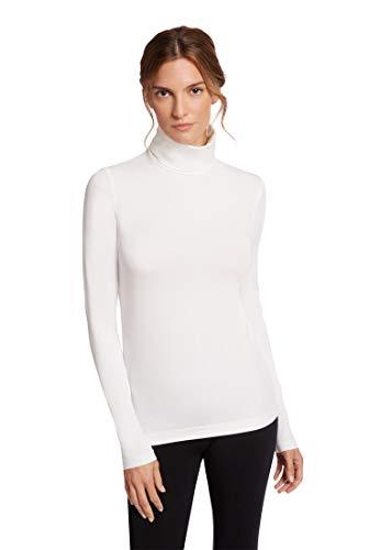 Wolford Damen Aurora Pullover White S