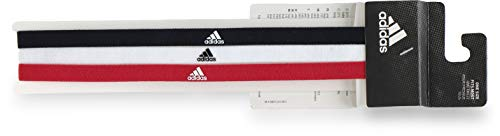 adidas Haarband 3er-Pack