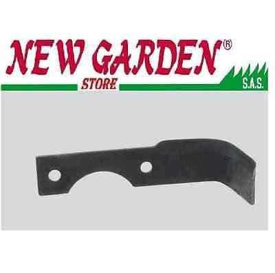 Klinge Vertikutierer Benzin Motorhacke Gartenfräse anpassbar 350–679Agria 1250–27129