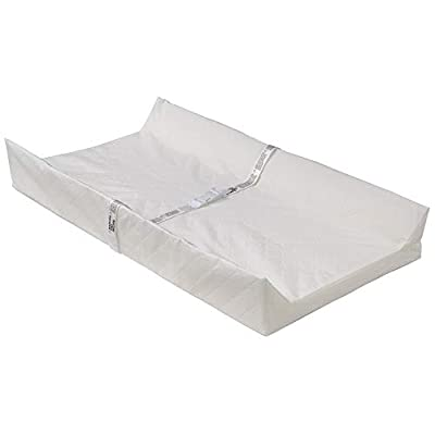 Serta Foam Contoured Changing Pad with Waterproof Cover by AmazonUs/SJ3CO