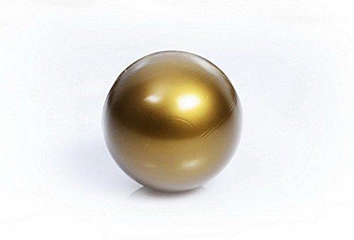 koenig-tom 100 Bällebadbälle Gold Nr. 17
