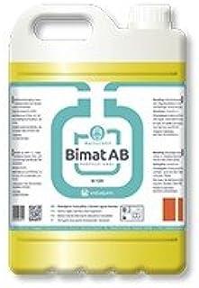 Detergente Lavavajillas máquina 6 KG: Amazon.es: Industria ...