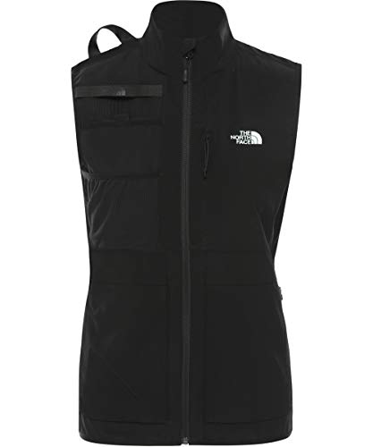 The North Face Lightning Tech vest voor dames.