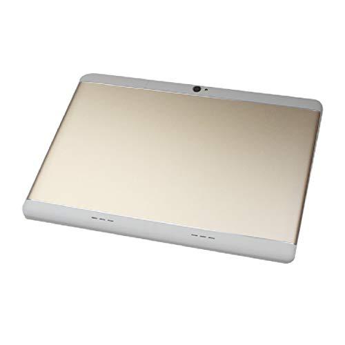YXDS Nuevo Kt107 10.1 Pulgadas Tablet Pc 4Gb Ram 64Gb ROM Android 7.0 WiFi Tarjetas Dual Sim 3G 4G LTE Tablets 1280 * 800