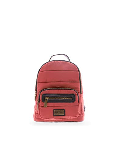 For Time Stop Backpack, 23 x 10 x 30 cm Orange Orange 23x10x30 cm