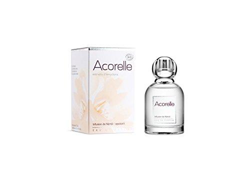 Acorelle Parfum Biologique néroli mandarine Bio 50 ml
