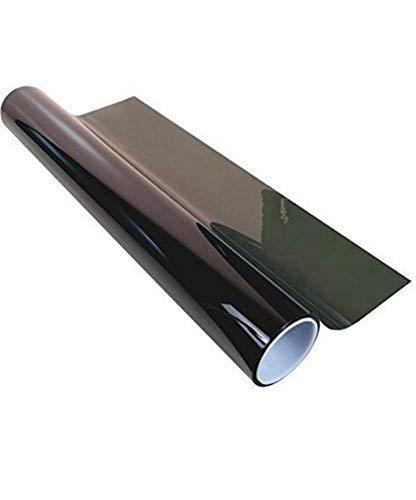 Diablo SOL X - 2 Ply Window Tint Professional Dark Charcoal 20%...