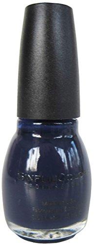 Sinful Colors Professional Nail Polish Enamel, Mesmerize #1128, .5 Oz.