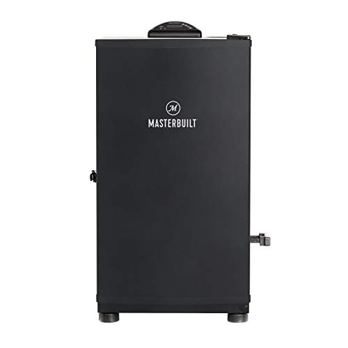 MasterBuilt MES130B Digital Electric Smoker