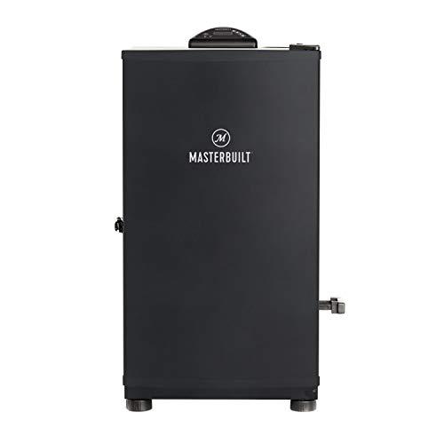 MasterBuilt MES130B Digital Electric S